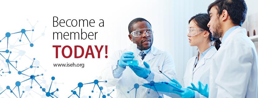 Join ISEH - International Society for Experimental Hematology