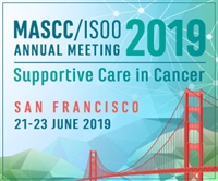 MASCC/ISOO Annual Meeting, Supportive Care in Cancer