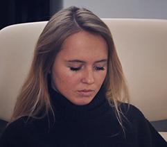 Hannah Langeveld