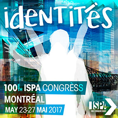 Montréal 2017 ISPA Congress