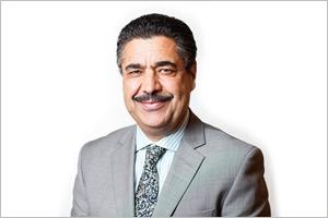 Dr. Ahmad Naser Sarmast