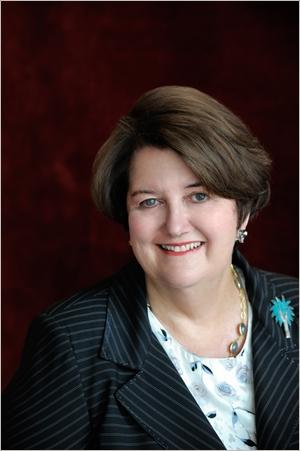 Sarah Billinghurst Solomon