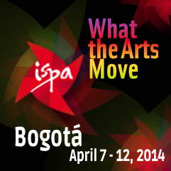 ispa international society for the performing arts autos