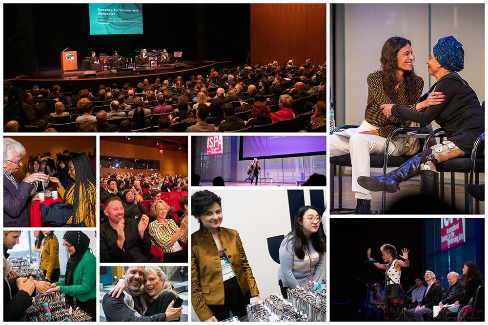 New York 2019 ISPA Congress