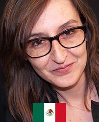Silvia de la Cueva