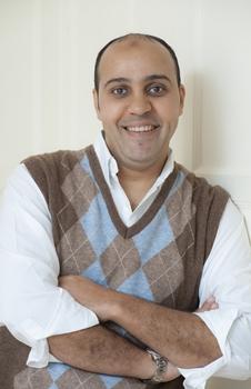 Mohamed Elghawy