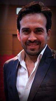 Álvaro Andres Martínez Coronel