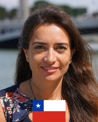 Pilar Santelices