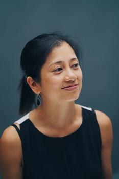 Anca Yun Kay Chung