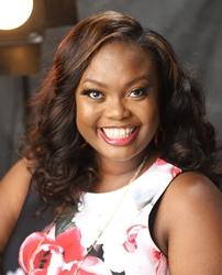 Rita Ezenwa-Okoro