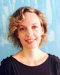 Anne Sophie Fogedby