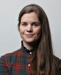 Noomi Hedlund
