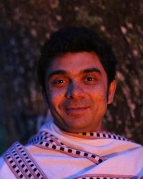 Vikram Iyengar
