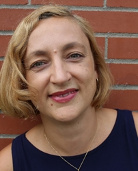 Pascale Joubert