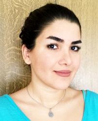 Maryam Malmir