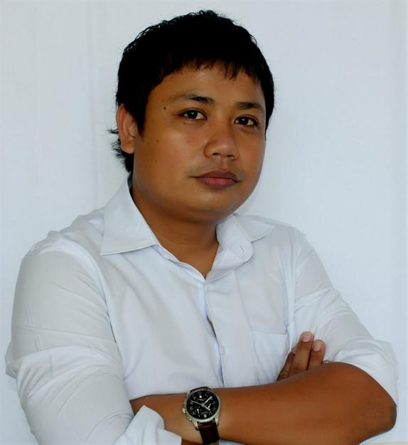 Rithisal Kang