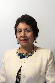 Lucina Jimenez