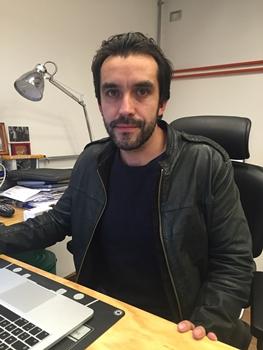 Manuel Lagos