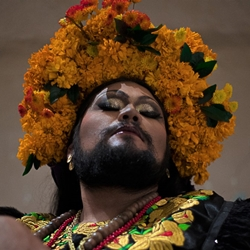 Octavio Mendoza(la bruja de texcoco