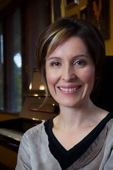 Maria Claudia Parias