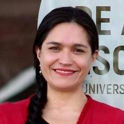Susana Romo