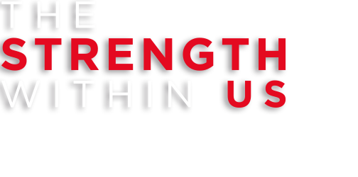 Congress Theme - The Strength Within Us