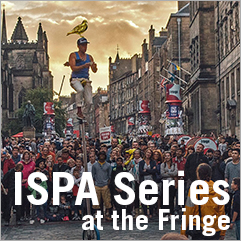ISPA Series at the Fringe