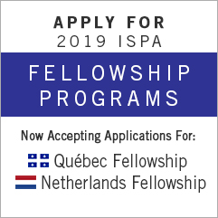 ISPA Fellowships