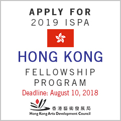 ISPA's Hong Kong Fellowship