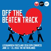 Leeuwarden-Friesland 2018 ISPA Congress