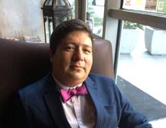 Jacobo Márquez Herrera