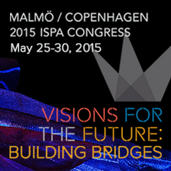 Malmö/Copenhagen 2015 ISPA Congress