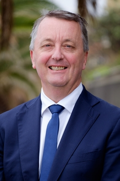 Martin Foley MP