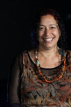 Rachael Maza