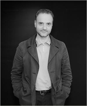Phillippe Bachman