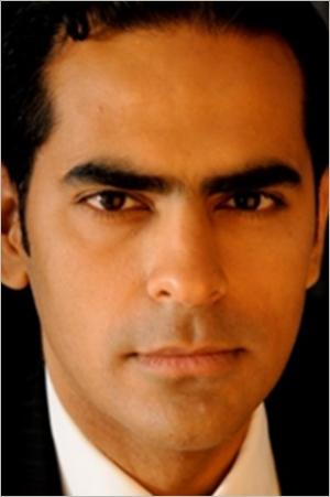 Gaurav Kripalani