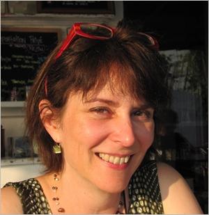 Marie-Catherine Lapointe