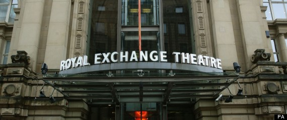The Royal Exchange Theatre in Manchester has received extra funding