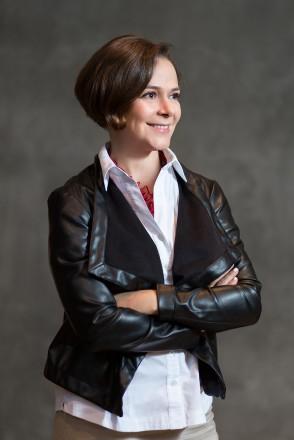 Alison Friedman