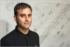 Rag Patel