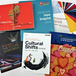 ISPA Congress Program Books