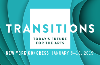 New York 2019 ISPA Congress logo