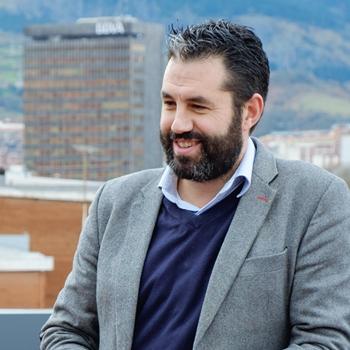 Jordi Albareda