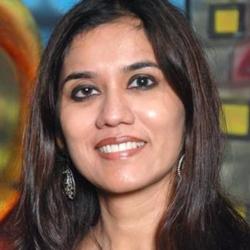 Rajshree Bakshi
