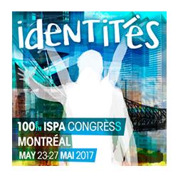 Congrès Montréal ISPA 2017