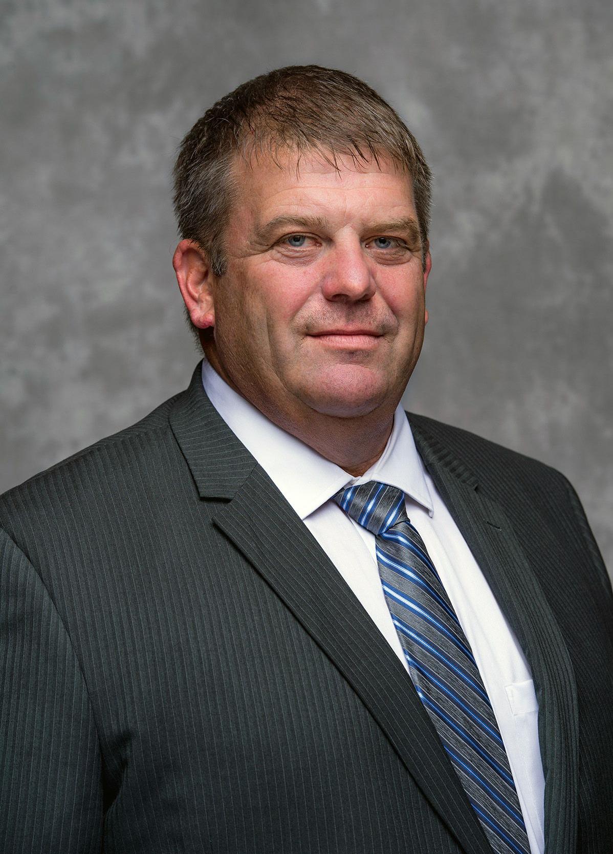 State Sen. Blake Doriot, R-Elkhart