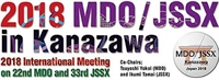 2018 MDO/JSSX Joint Meeting