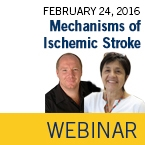ISTH Academy Webinar: Mechanisms of Ischemic Stroke