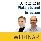 ISTH Academy Webinar: Platelets and Infection