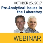 ISTH Academy Webinar: Pre-Analytical Issues in the Laboratory